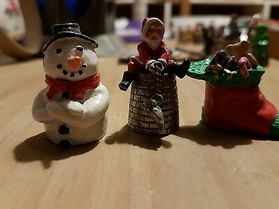 collectable thimbles