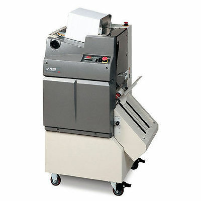 GBC AP2 Ultra Automatic High Speed Punch WITH 3 DIES