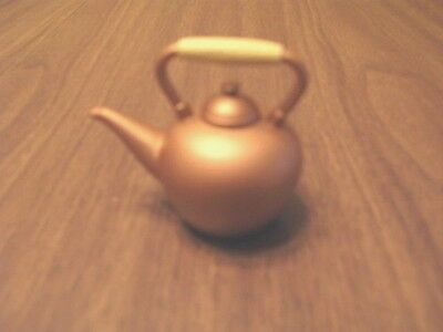 American Girl Angelina Ballerina Tea Kettle New never played with..Retired