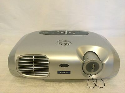 Epson Emp-S1 3Lcd Projector Used 822H Lamp Hours | Ref:921