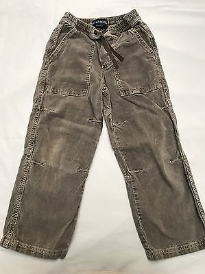 Mini Boden Boys Trousers age 7 Years