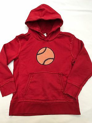 Mini Boden Boys Hoodie Age 7-8 Years