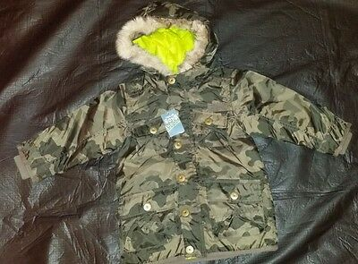 Boys coat *new with tags*