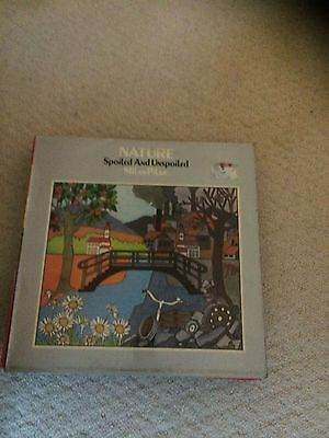 Milan Pilar Spoiled And Unspoiled Nature Lp German