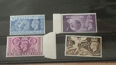 Gb stamps mint