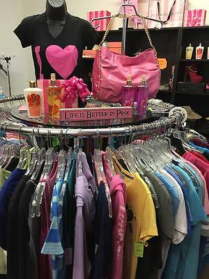 50 PC Wholesale WOMENS KIDS MENS Mixed Clothing Lot-Assorted-Top-Pants+ Resale