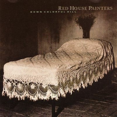 Red House Painters ~ Down Colourful Hill ~ Vinyl Lp ~ *new And Sealed*