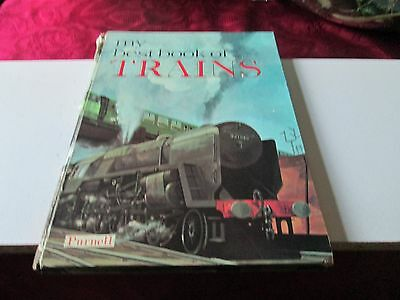 book My best book of trains