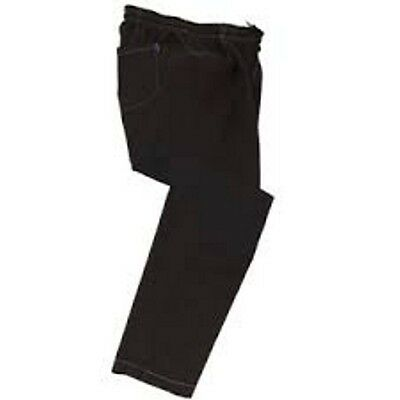 Le Chef prep trouser range contemporary in fit and style with a slimmer leg
