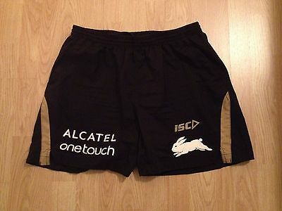 South Sydney 2016 player issue training shorts