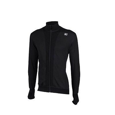 LOOP Wool Jacket - Base Layer Thermals - LWOJ- All Sizes ** 2017 Stocks **