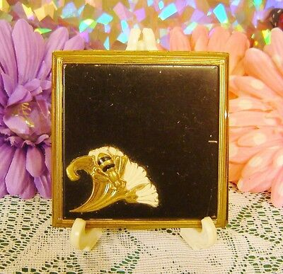 Antique to Vintage Ladies Compact Deco Era with Bee Evan's