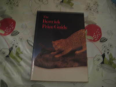 The Beswick Price Guide Havey May Catalogue Book