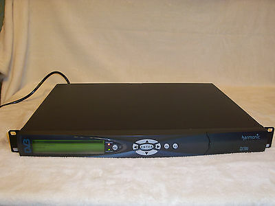 Harmonic Pro View IRD-2900 Integrated Receiver Decoder