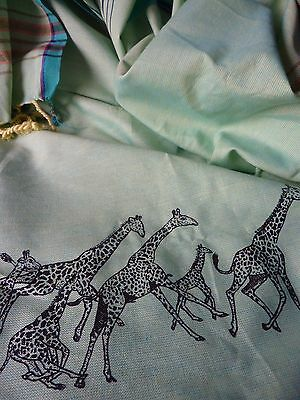 African Design Tablecloth/Shawl (new)