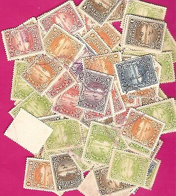CHINA   FAMINE RELEIF  STAMPS      ciuca  1920s   70+