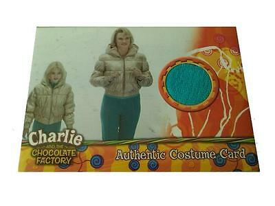 Charlie & the Chocolate Factory Costume San Diego Comic Con Mrs Beauregarde's