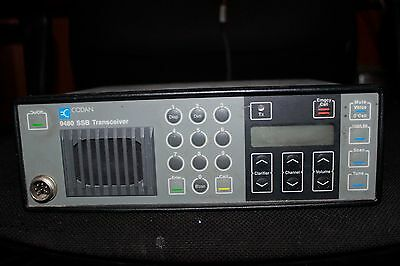 CODAN 9480 HF SSB Transceiver 125 Watts R.F. Out