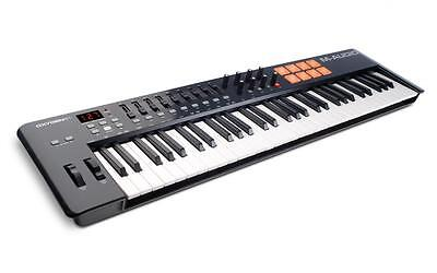 M-Audio Oxygen 61 MK IV / Midi Keyboard