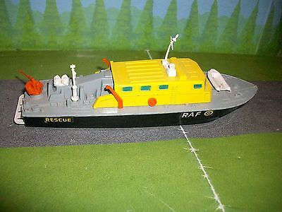 Dinky Toys 678 RAF Air Sea Rescue Launch Boat