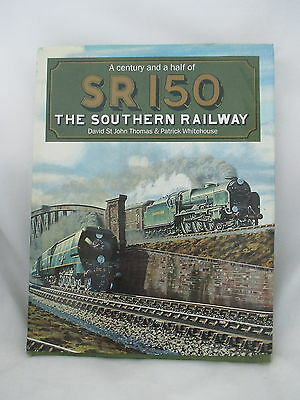 Sr 150. The Southern Railway 150 Years.