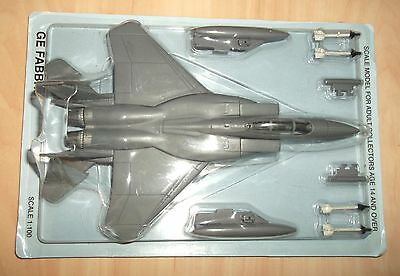 Fabbri Italeri, F-15 Eagle (1:100 Scale Diecast Model)