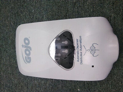 GOJO Purell TFX Automatic Hand Sanitizer Dispenser