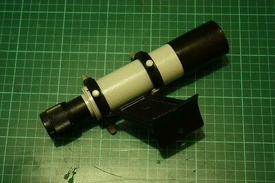 Tal Finder Scope. 6 x 30mm, complete with mounting bracket