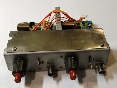 Cs-1021 / Cs-1022 Attenuator Unit X75-1160-04 Recambio