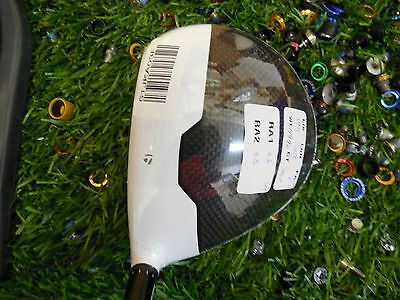 TaylorMade M1 10.5°(actual 10.9°) 460cc  TOUR ISSUE 61JKA03F +  Head CT:242