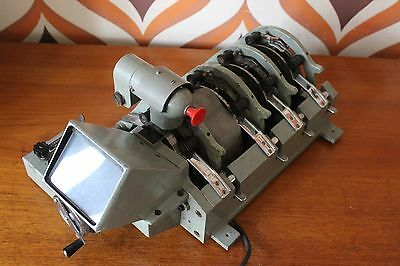 16Mm Acmade Film Editing Equipment Editing Machine - Pic Sync Projector Movie