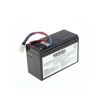 Hensel Porty System Battery Pack - Mfr# 496