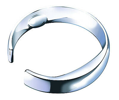 ANTI SNORE RING Stop Snoring Accupresure Device ADJUSTABLE, 4 Sizes