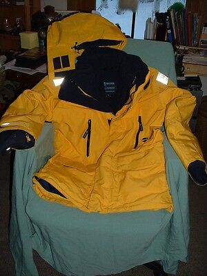 Quark Expeditions All Weather Jacket Small