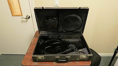 Used King French Horn Case