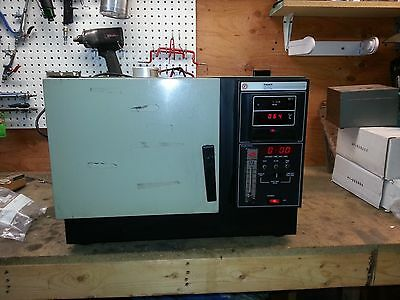 Fisher Scientific Isotemp Controlled Atmosphere Moisture Oven Model 496 (10-496)