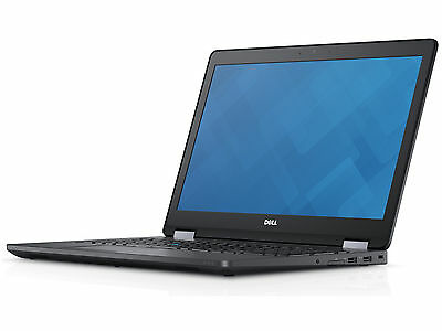 DELL Latitude E5570 Ultrabook - Core i5 6300U - (6TH GEN) - 8 GB RAM - 128GB SSD