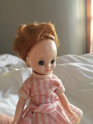 betsey mccall doll. Vintage. Nice Condition. Betsy McCall.