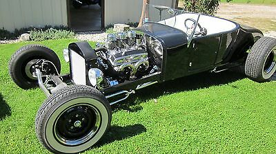 1927 Ford Model T  1927 ford roadster