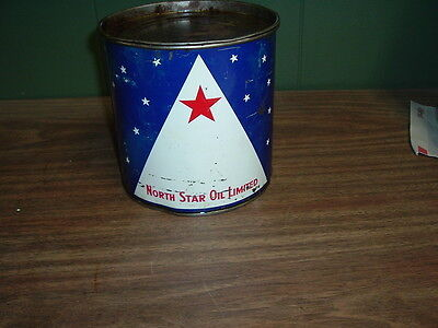 north star oil limited  grease 5lb  can