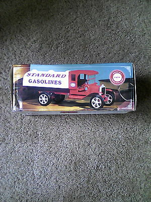 Exxon Esso toy tanker truck 2nd in a series