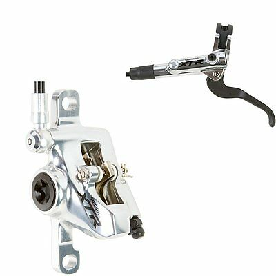 Shimano XTR M985 Brake (Left/Front) Lever and Caliper