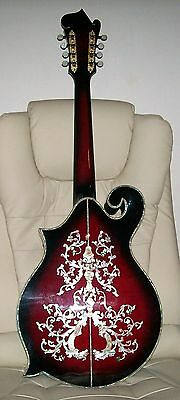 Mandocello - F5 Shape - From Glasgow!