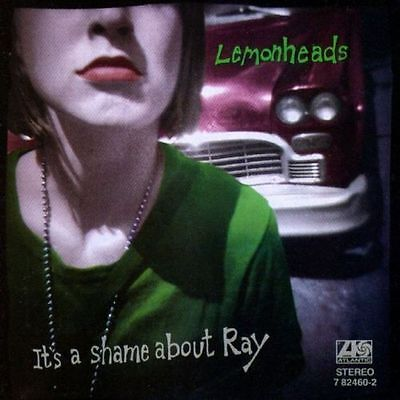 LEMONHEADS ~ IT'S A SHAME ABOUT RAY ~ 180gsm VINYL LP ~ *NEW AND SEALED*
