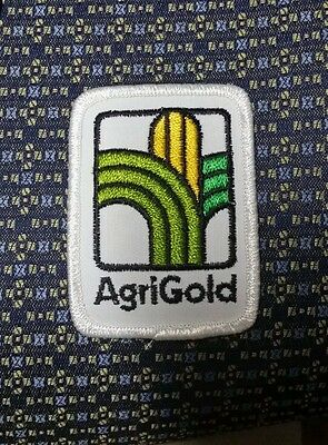 AGRIGOLD SEEDS (FARMING) Patch