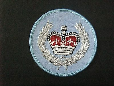New South Wales Police Obsolete Shoulder Patch