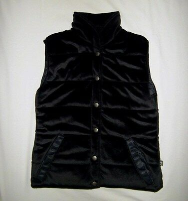 RIDE Snowboard Insulated Reversible Winter Vest Cell-5 Series Ski Snow XS-S NEW