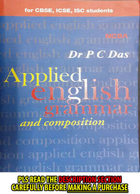 FAST SHIP: Applied English Grammar And Composition 1E by P C Das