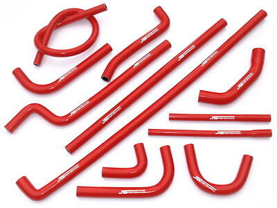 Capri 2.8i Ancillary Hose Kit