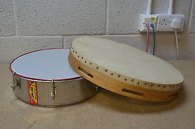 2x Hand Drums